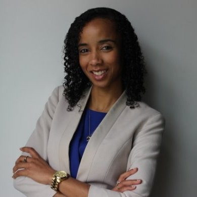 Atiya Munroe, christian Lawyer